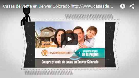 Venta de Casas Denver Colorado