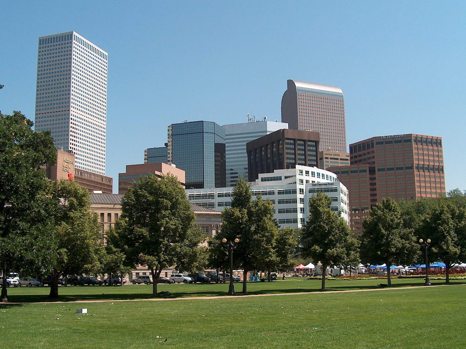 La Casa Perfecta en Denver Solo Algunos Click de Distancia
